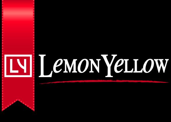 Lemon Yellow Ltd