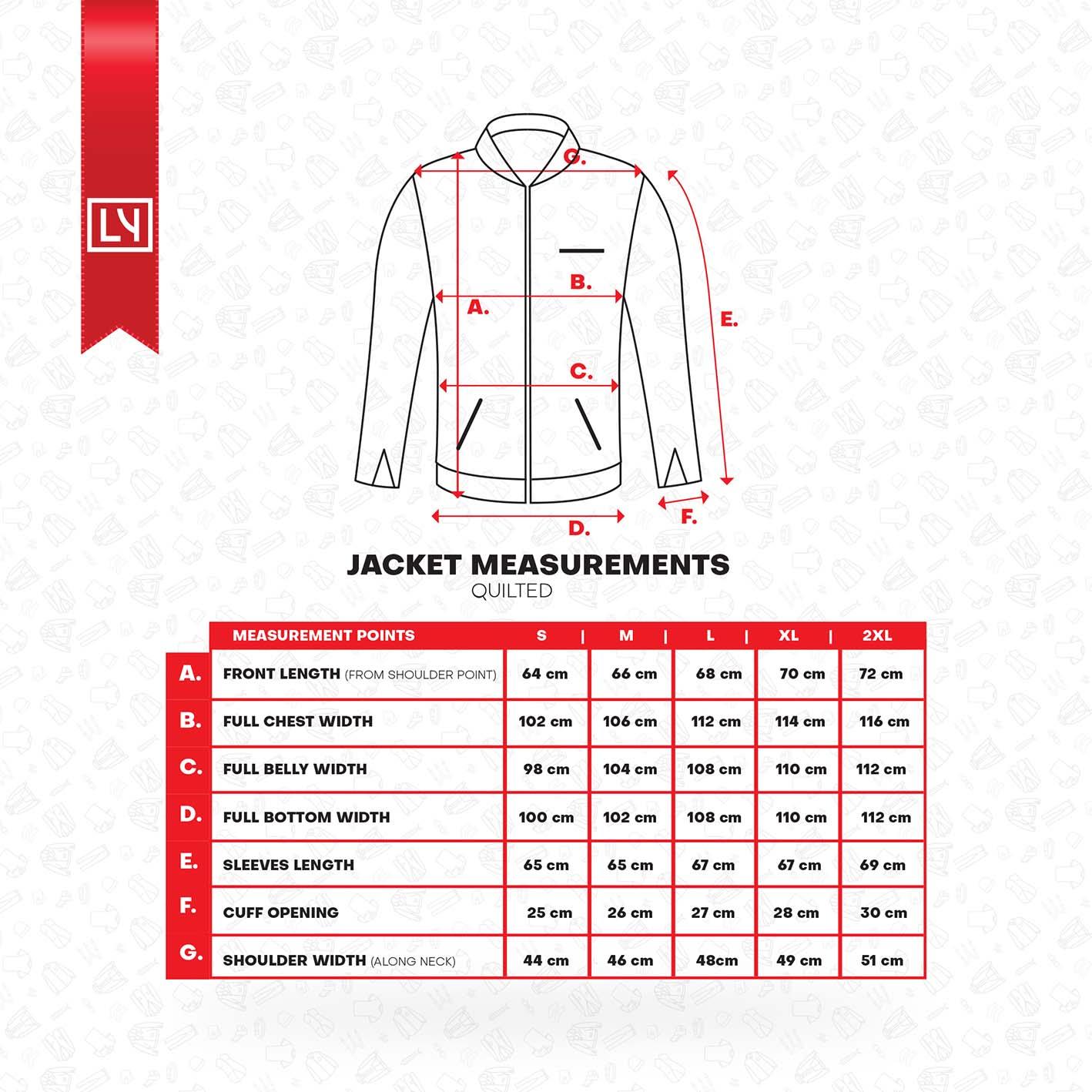 Jacket Semi Leather